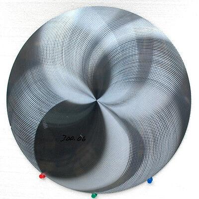 Silicon Semiconductor Wafer 300mm 12 Diameter 0.85mm Unpolished Sic Scientific