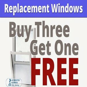 ❄ KAWARTHA LAKES ❄ BUY 3 GET 1 FREE ❄ WINTER SALE  WINDOW DOOR ❄