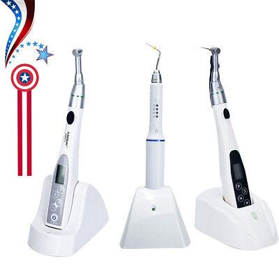 Usps Dental 161 Led Endodontics Treatment Cordless Handpiece Obturation Pen