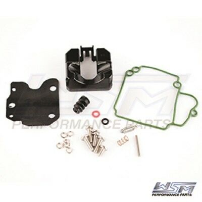 WSM CARBURETOR KIT: MERCURY / YAMAHA 25-60 HP 4-STROKE - 600-13, 67C-W0093-02-00 for sale  Phoenix