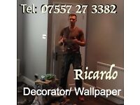 PAINTER, EAST LONDON, 07557273382