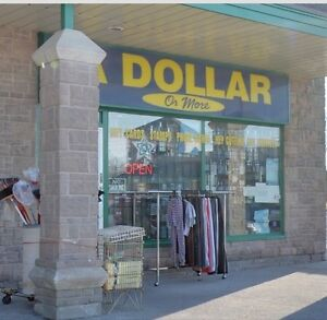 Dollar Store, Well Established Net Income Yearly $145,000