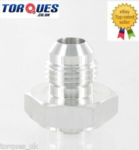 AN-6-AN6-AN-06-Male-Aluminium-Weld-On-Fitting
