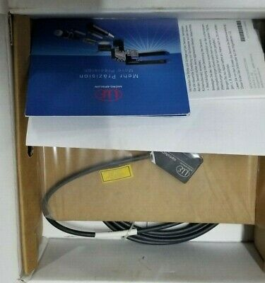Laser Displacement Sensor Optondct Ild1320 -25 Pn 4120210 High Speed Ccd System