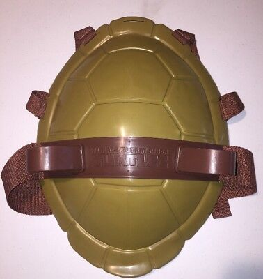 Teenage Mutant Ninja Turtle Shell Combat Weapon Holder Costume - Turtles Costumes