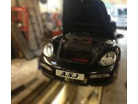 Mobile Mechanic Vehicle Repair Car Servicing Diagnostics