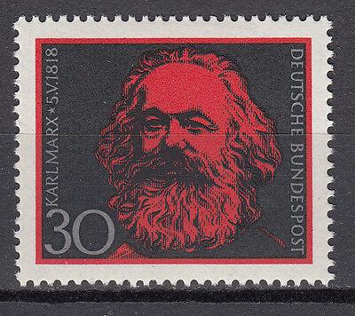 BRD 1968 Mi. Nr. 558 Postfrisch LUXUS!!!