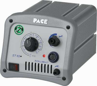 Pace 8007-0503 St65 Shop Air Powered Production Desoldering Station