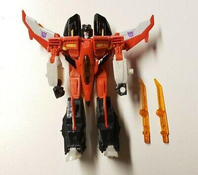 Transformers Classics CHUG Armada Starscream #2