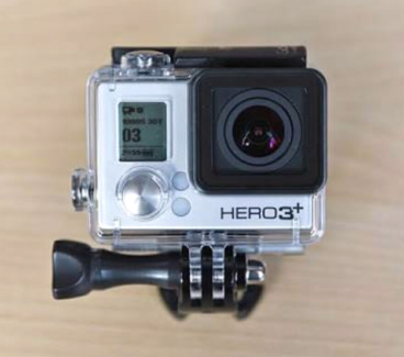 Wanted: GO PRO HERO black 3+ 200$ cheap