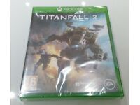Titanfall 2 Xbox One Brand New Sealed - collect only Stockport