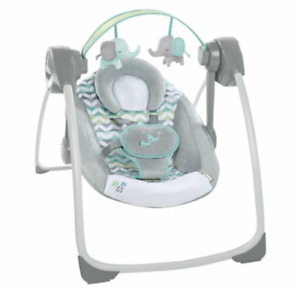 Ingenuity 2 go infant swing in box