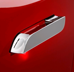 Tesla Door Handle repair - $100!