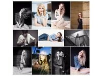 Looking for a job as assistant photographer and retoucher