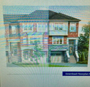 Brand New Town House for Sale in Prime Location-No Agents Please