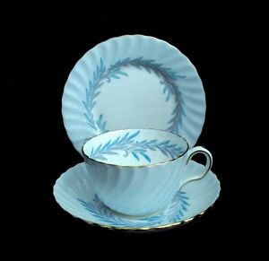 Minton Cup & Saucer with Sideplate