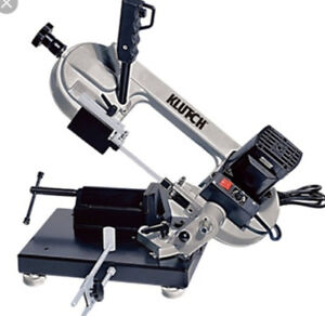 Looking for a good cut off / cold cut or metal band saw
