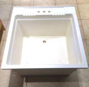 Large Laundry Tub