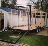 Mobile Welding/Small Project Services