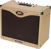 Peavey Classic 30 (with Celestion Speaker installed)
