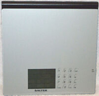 Nutritional Food Scale. By Salter. Lose Weight The Effective Way