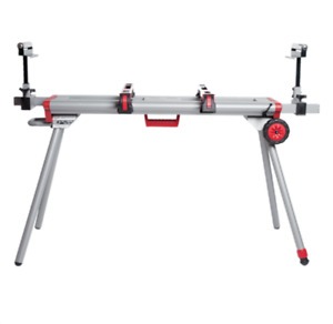 Milwaukee mitre saw stand