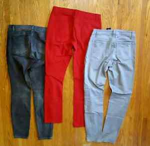 *LAST CHANCE* Ladies pants - 5$ each or all 16 for 60$! Kingston Kingston Area image 6