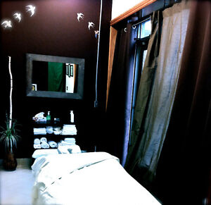 Room Rental for Manual Therapists www.hotyogaptbo.com