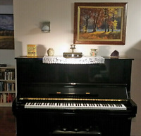 Piano Lessons in NW Calgary - on sale!