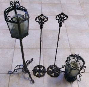 Decorative Candle Lanterns