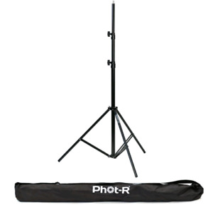 Brand new Air-Cushioned Light Stand (open box)