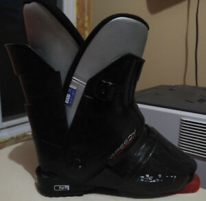 Botte de ski alpin Apina Junior