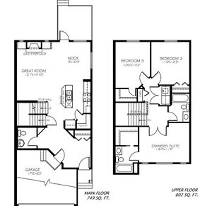 Red Tag Pricing on Summerwood Duplexes Just Reduced $37K Strathcona County Edmonton Area image 10