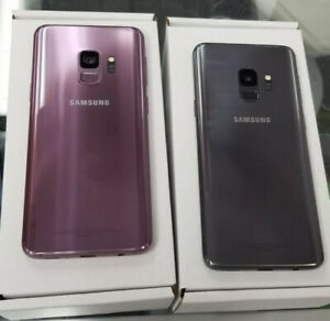 Store Sale: Samsung S7 & S9+: 10/10 Condition & Unlocked