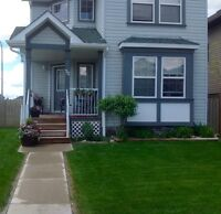 OKOTOKS - Beautiful 3 bdrm two storey home with fireplace!