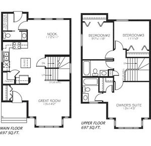 RED TAG PRICING ON PACESETTER HOME IN AMBLESIDE Edmonton Edmonton Area image 2