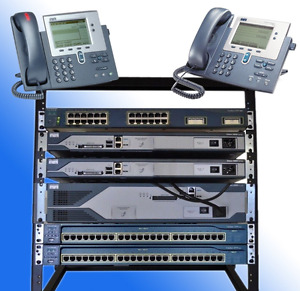 CCNA & CCNP Routing &Switching AND CCNA Voice Lab Training pack
