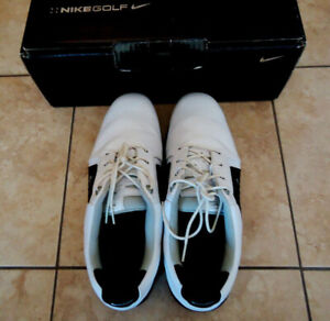 NIKE ZOOM TROPHY GOLF MAN'S SHOES SIZE 11.5
