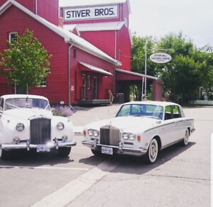 Vintage Limo Business for sale