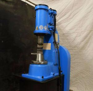 blacksmith power hammer for sale. 33lb pneumatic blacksmith power hammer forging for sale f