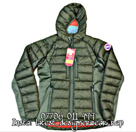 eaef36029 Canada goose | Men's Coats & Jackets for Sale | Gumtree