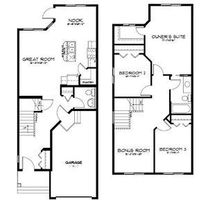 DUPLEX UNDER CONSTRUCTION - ONLY $691 BI-WEEKLY