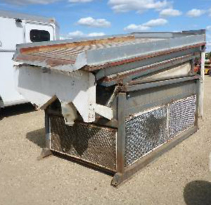 Wanted: Used Grain Cleaning Equipment