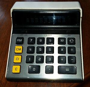Calculator & Timeout Doll