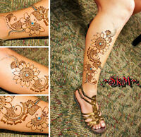 Professional Henna Artist - Mehndi for All Special Events