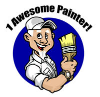 1 Awesome Painter!