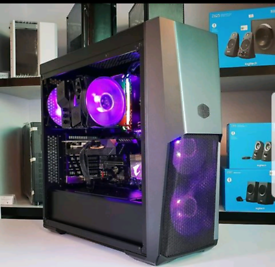 Gaming pc i7 in Bow, London | Desktop & Workstation PCs for Sale