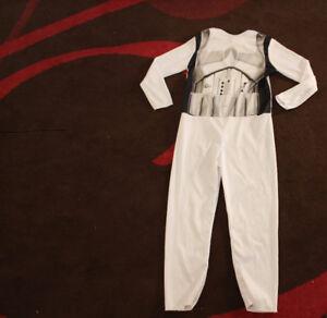 Storm Trooper Size 7 - 10