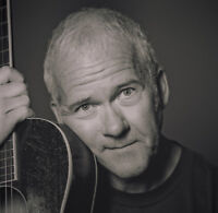 Murray McLauchlan | Maclab Centre in Leduc | Oct. 30th