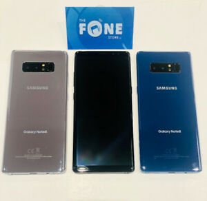 Big Sale on Samsung Note 8 $499. Unlocked w/Warranty. Call Now!!